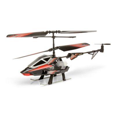 Helicoptero-de-Controle-Remoto-M.I.Archer-DTC