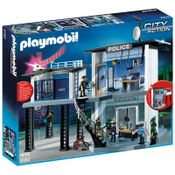 5182-Plamobil-City-Action