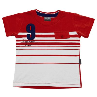 Camiseta-Listrada-com-Lapela---Vermelha---Quimby---Cristina-Malhas---25471
