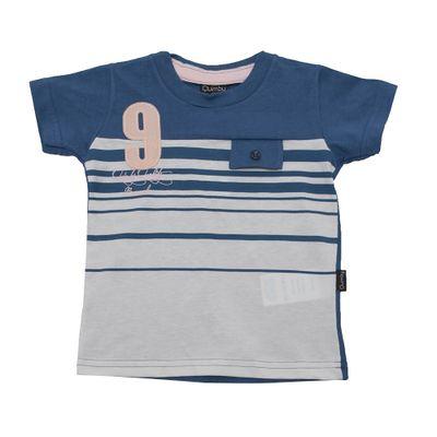 Camiseta-Listrada-com-Lapela---Azul---Quimby---Cristina-Malhas---25471