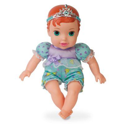 Boneca-Princesa-Disney-Baby-Ariel-Mimo