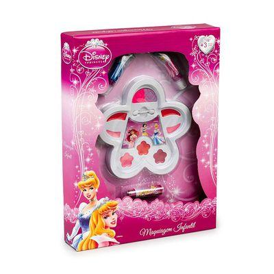 Maquiagem-Flor-Princesas---Disney