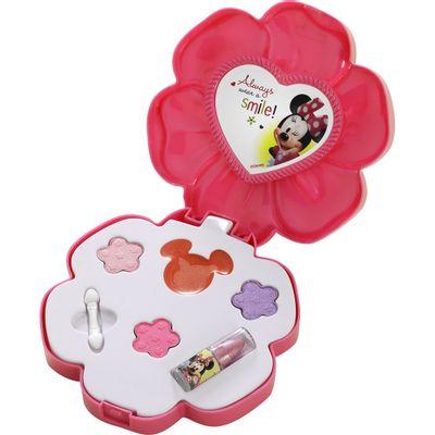 Estojo-Flor-Minnie---Disney