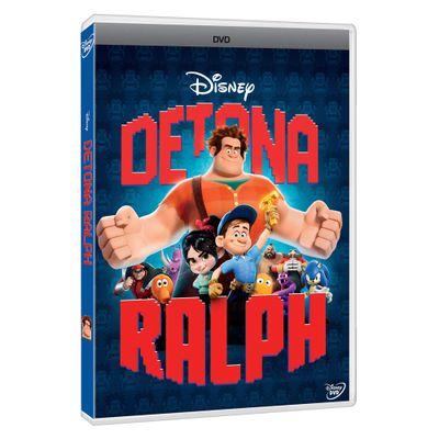 DVD-Detona-Ralph