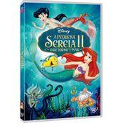 DVD-A-Pequena-Sereia-II-O-Retorno-para-o-Mar