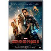 DVD-Homem-de-Ferro-3