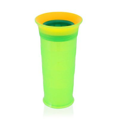 Copo-Anti-Vazamento-Grow-Up-355ml-Verde-Girotondo