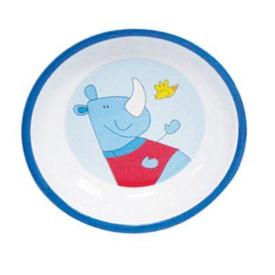 Tigela-Bichos-Azul-Girotondo