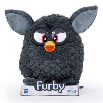 Pelucia-Furby-Cool-Black-Magic-New-Toys