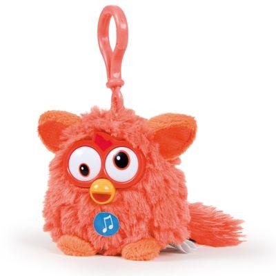 Chaveiro-de-Pelucia-com-Som-Furby-Hot-Phoenix-New-Toys