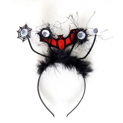 Acessorios-Halloween---Tiara-com-Morcego---Sulamericana