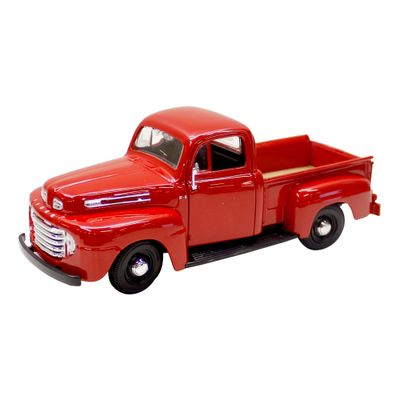 Carro-Ford-F-1-Pickup-1948-Special-Edition-1-25-Maisto