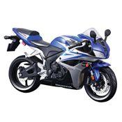 Moto-Honda-CBR-600RR-Kit-de-Montagem-1-12-Maisto