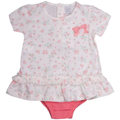 Conjunto-Sweet-Strawberry---Vestido-e-Calcinha---Marfim-e-Coral---Vicky-Lipe---GBaby---83145