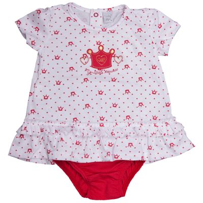 Conjunto-My-Little-Princess---Vestido-e-Calcinha---Branco-e-Vermelho---Vicky-Lipe---GBaby---83143