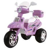 Mini-Moto-Eletrica---Scooter-City-Lilas-6V---Biemme