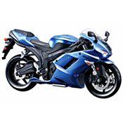 Moto-Kawasaki-Ninja-ZX-6R-Kit-de-Montagem-1-12-Maisto