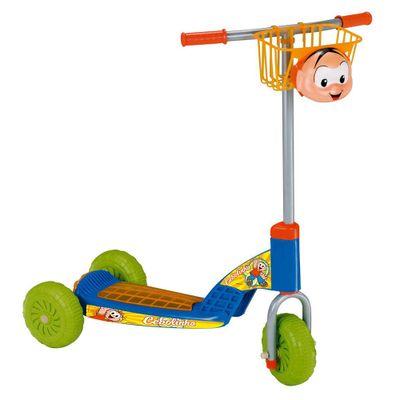 Patinete-Cebolinha-Turma-do-Monica-Magic-Toys