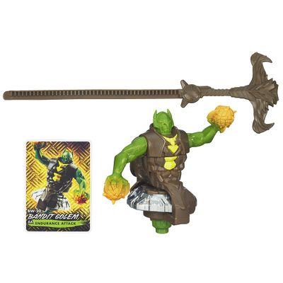 Piao-de-Batalha-Beyblade-Beywarrior-Shogun-Steel-Bandit-Golem-Hasbro