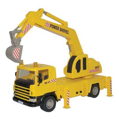 Caminhao-Escavadeira-Power-Shovel-New-Toys