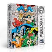 2017---DC-Comics-Originals---Quebra-Cabeca-500-pecas---Embalagem