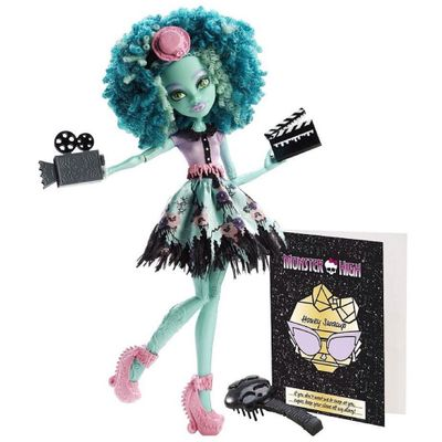 Boneca-Monster-High---Monstros-Camera-Acao---Honey-Swamp---Mattel---BLW99