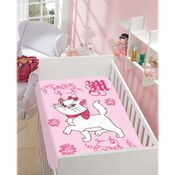 Manta-de-Microfibra---Disney-Gatinha-Marie---Rosa---Jolitex1000