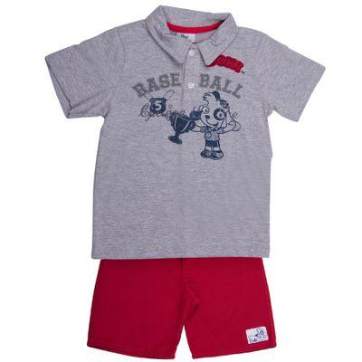 Conjunto-Doki---Camisa-Polo-Manga-Curta-e-Short---Mescla---Vicky-Lipe---89453