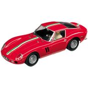 Carro-para-Pista-Eletrica---Ferrari-250-GTO-1962-Presentation---1-24---Carrera