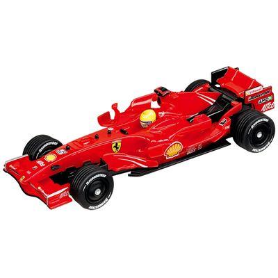 Carro-para-Pista-Eletrica---Ferrari-F07-N.5---1-43---Carrera