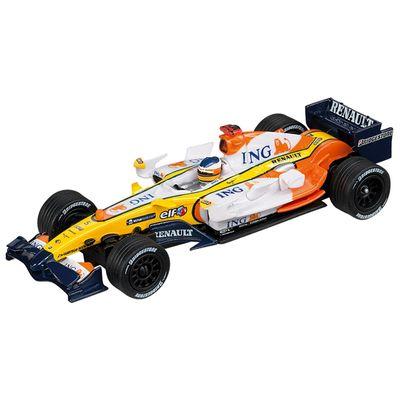 Carro-para-Pista-Eletrica---Renault-F1-R27.-08-Livery---1-43---Carrera