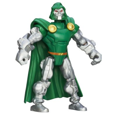 Boneco-Marvel-Super-Hero-Mashers---Doutor-Destino---Hasbro---A6828