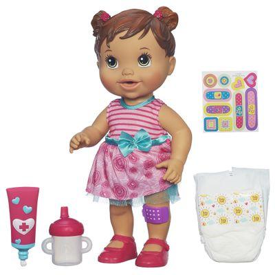 Boneca-Baby-Alive---Machucadinho-Morena---Hasbro---A5392
