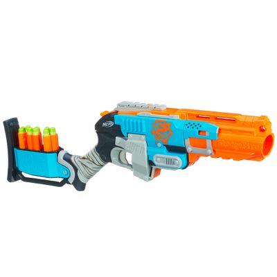 Lancador-Nerf-Zombie-Strike---SledgeFire---Hasbro---A4727