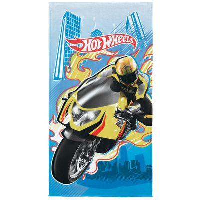 Toalha-de-Praia---Hot-Wheels---Lepper---4181201