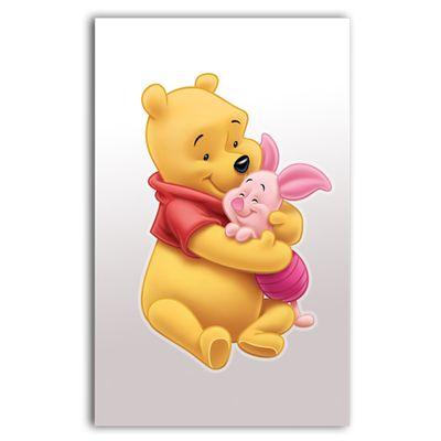 Adesivo-de-Parede-Ursinho-Pooh---40x22-cm---Gedex---Y197