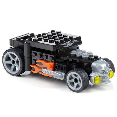 Hot-Wheels-Construir-e-Brincar---Bone-Shaker---Mega-Bloks