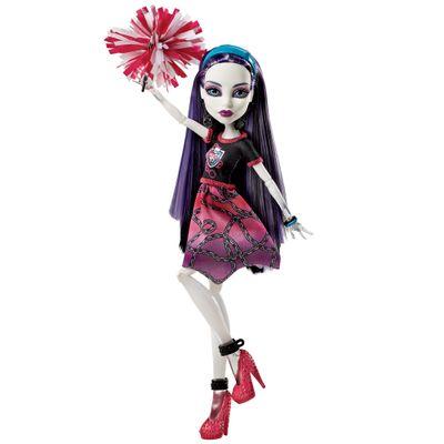 Monster-High-Lider-de-Torcida---Spectra-Vondergeist---Mattel