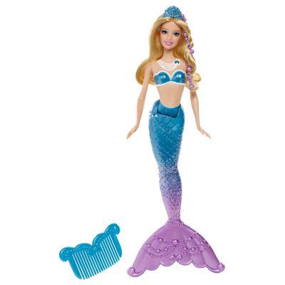 Boneca-Barbie-e-a-Sereia-das-Perolas---Amiga-Sereia-Azul---Mattel