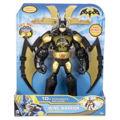 Boneco-Batman---25-cm---DC-Comics---Mattel