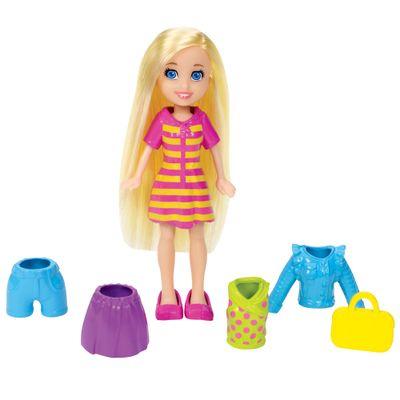 CBW79-Boneca-Polly-Pocket-Super-Fashion-Polly-Mattel