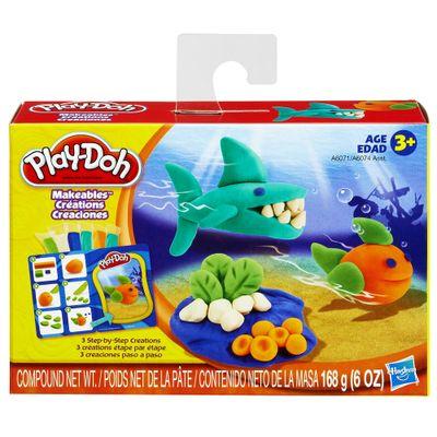 Massinha-Play-Doh---Guia-de-Criacoes-Fundo-do-Mar---Hasbro