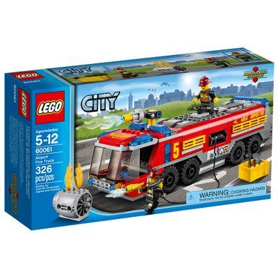 60061---LEGO-City---Caminhao-de-Combate-ao-Fogo-no-Aeroporto