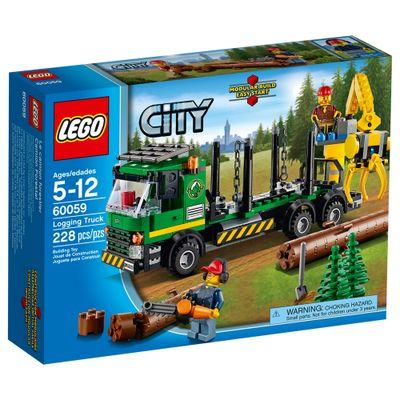 60059---LEGO-City---Caminhao-de-Transporte-de-Madeira