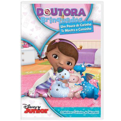 DVD-Doutora-Brinquedos-Um-Pouco-de-Carinho-Te-Mostra-o-Caminho