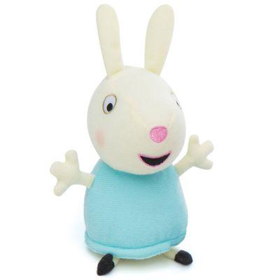 Pelucia-Peppa-Pig-e-Seus-Amigos---Rebecca---17-cm---Estrela