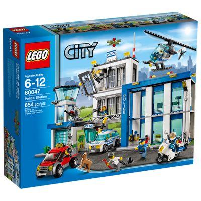 60047---LEGO-City---Distrito-Policial