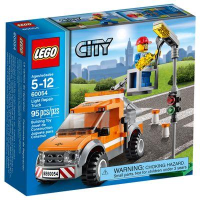 60054---LEGO-City---Caminhao-de-Conserto-de-Iluminacao-de-Rua