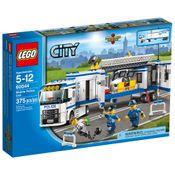 60044---LEGO-City---Policia-Movel