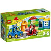 10532---LEGO-Duplo---Policia